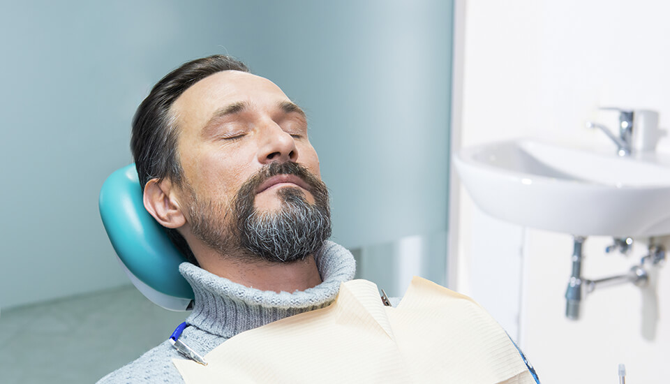 Sedation Dentistry