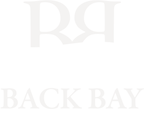 Back Bay footer logo