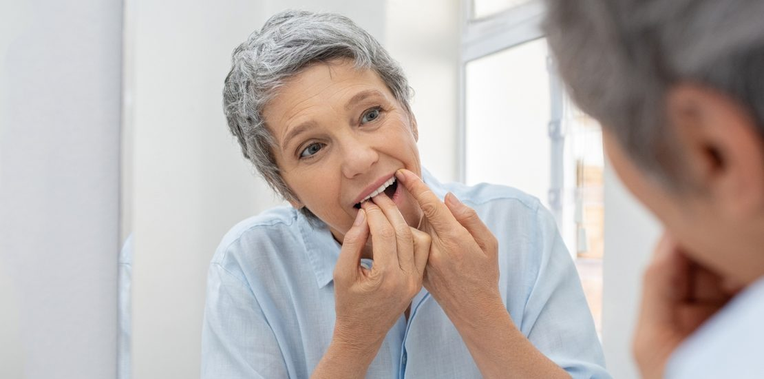 Dentures Treatment