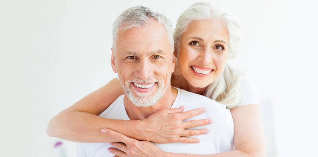 New Year with Dental Dentures & Beautiful Smiles